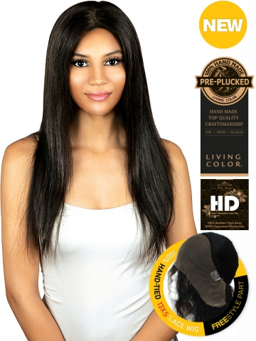 HDLF 620  /  13X5 Lace Front