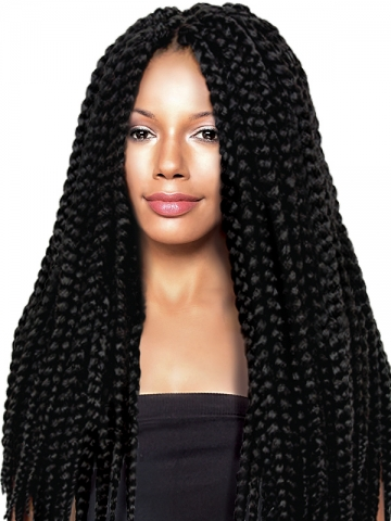 4X BOX BRAID JUMBO