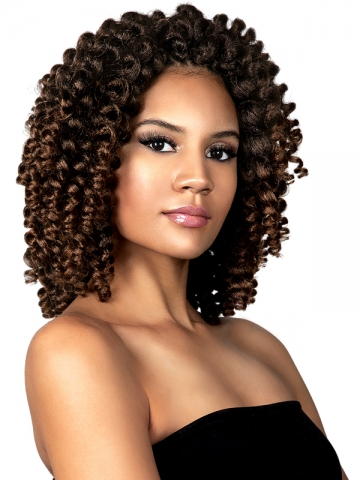 "ROSSA 26"" crochet braid"