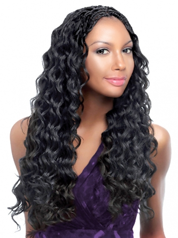 6PCS LOOSE WAVE