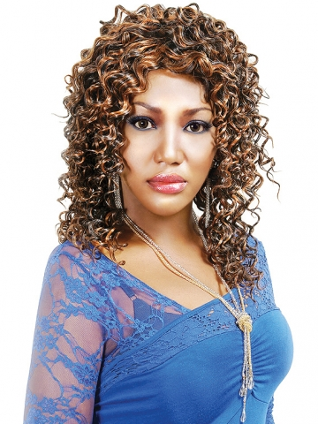 4PCS DEEP WAVE